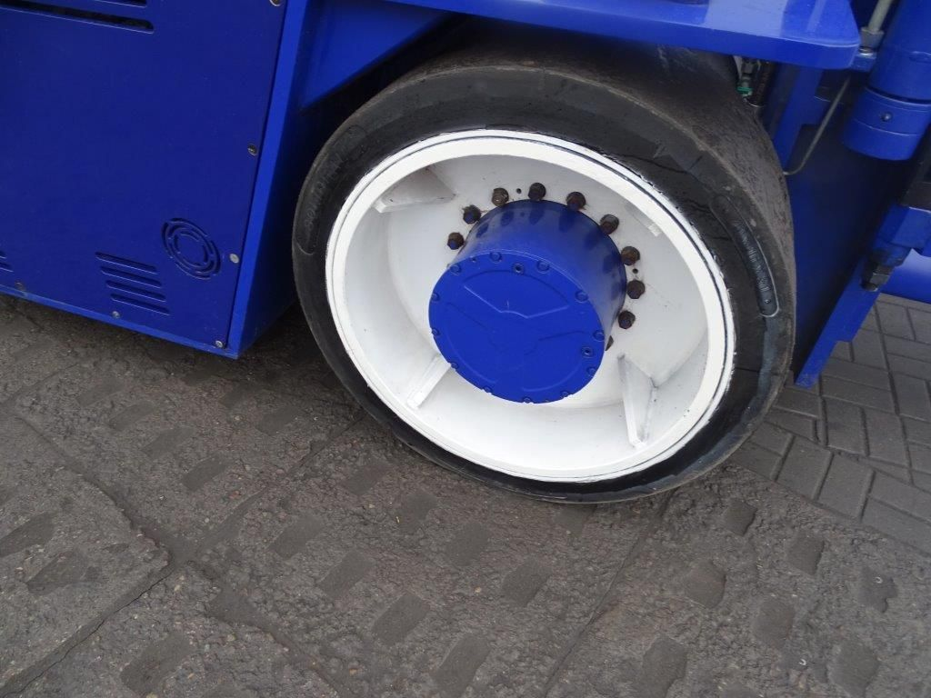 Herbst - ATAIR Wózek widłowy kompaktowy