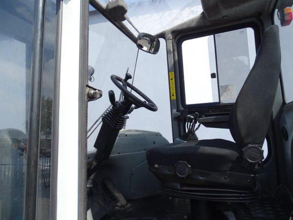 Konecranes Wózek widłowy dużych udźwigów