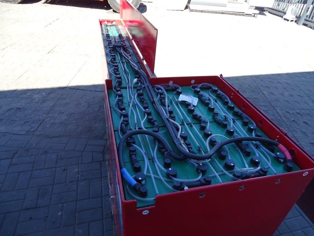 Jumbo Bateria napędowa