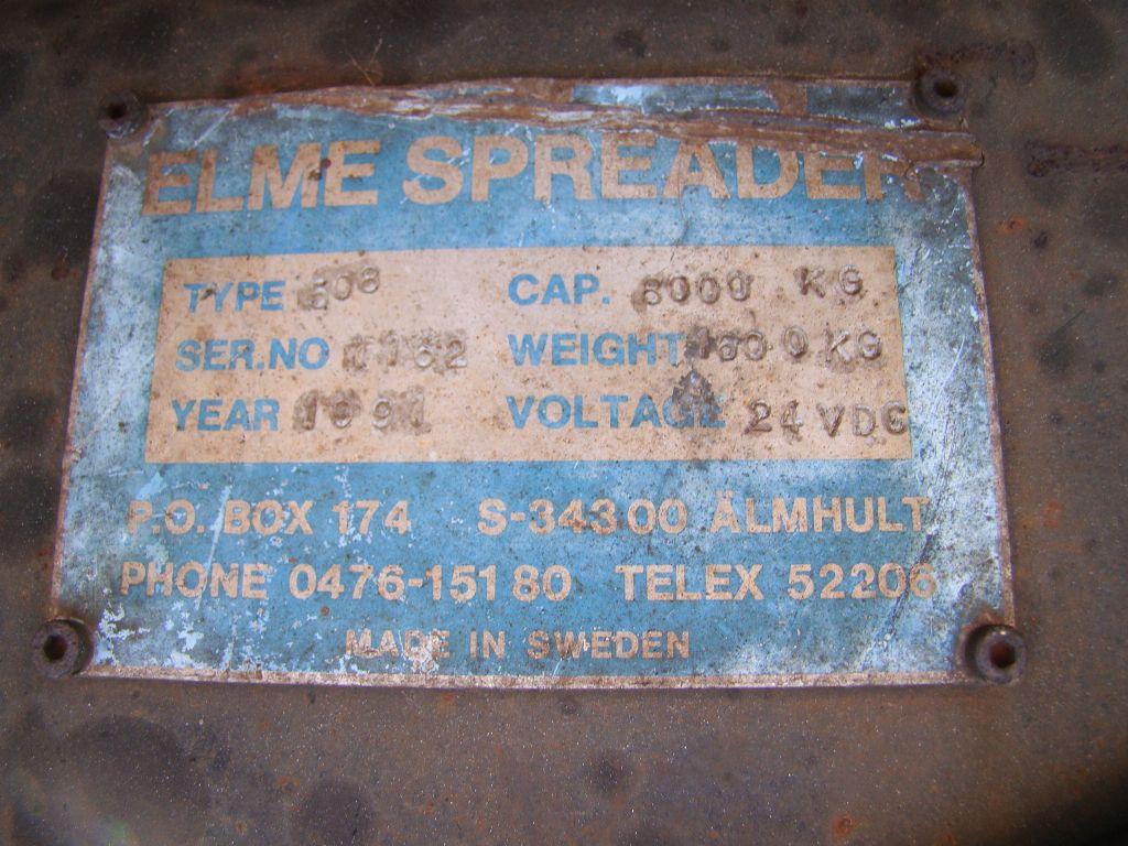 e-I-m 20 stopniowy szpreder górny