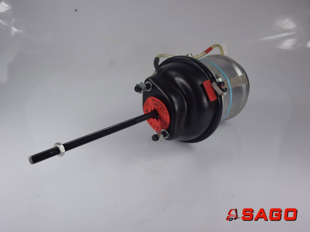 Kalmar Hamulce i linki hamulcowe - Typ: 4334  Brake cylinder