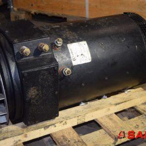 Kalmar Silniki elektryczne i części do silników - Typ: 92481.0008  TSL 315C 80V 470A  1min/1620 Class H