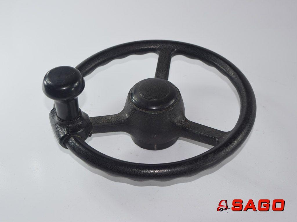 Baumann Układ kierowniczy i napęd - Typ: 200003855  Lenkrad