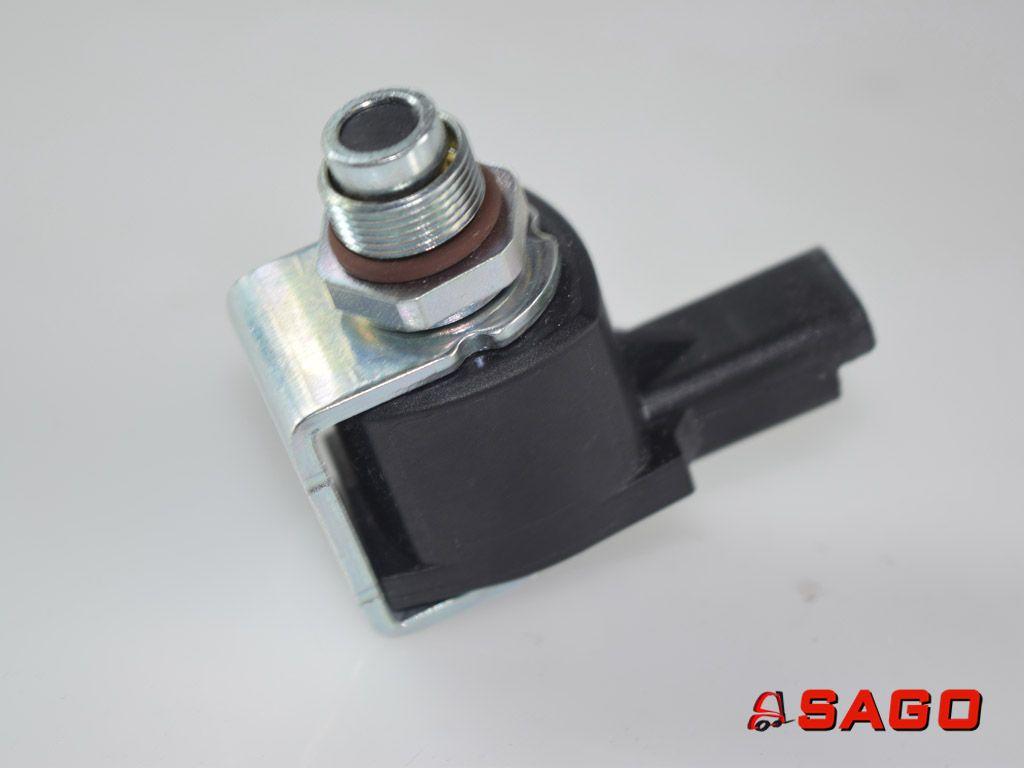 Hyster Elektryczne sterowanie i komponenty - Typ: 1585747 Ventil
