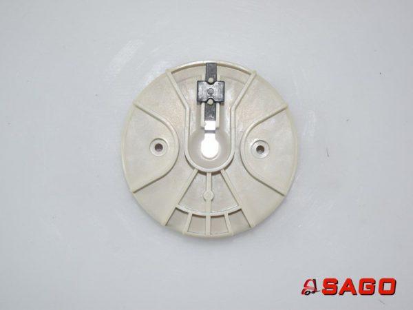 stacyjki i systemy paliwowe - Typ: 1566459 Rotor