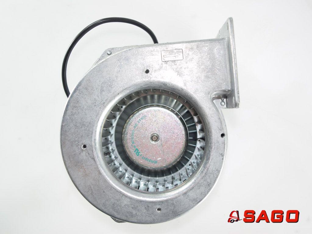 Baumann Silniki elektryczne i części do silników - Typ: 24968 Lüfter M1G055-BD 24VDC G1G120-AB67-02 24V-(16-28V) DC 40W 2200min
