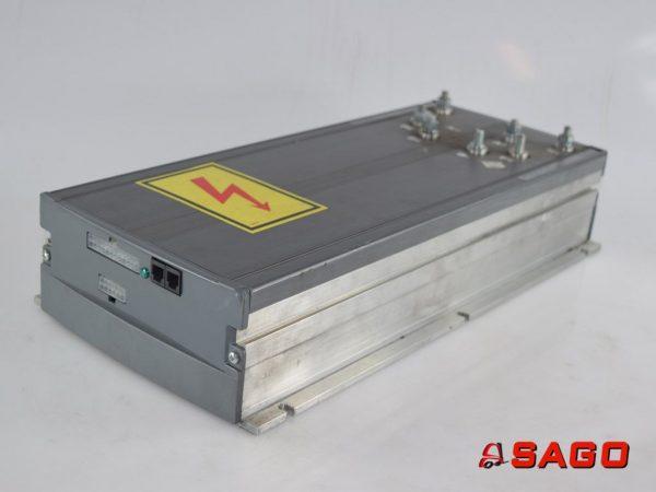 Baumann Elektryczne sterowanie i komponenty - Typ: 246147-D Sevcontrol