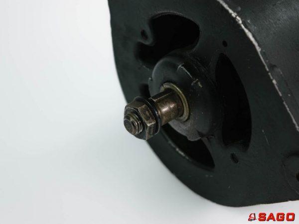 stacyjki i systemy paliwowe - Typ: Lichtmaschine 83867