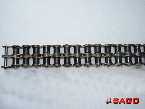 Bulmor Części zamienne - Typ: 200141 Rollenkette 12B-2