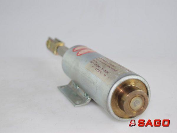 Bulmor Hydraulika - Typ: 200005501 Federspeicher KNOTT 40 bar