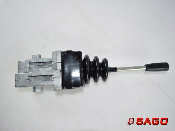 Jumbo Elektryczne sterowanie i komponenty - Typ: 70717 Einhebelbedienung