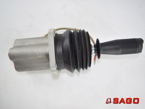 Bulmor Elektryczne sterowanie i komponenty - Typ: 80805 Pilotsteuerung 8547377 0191