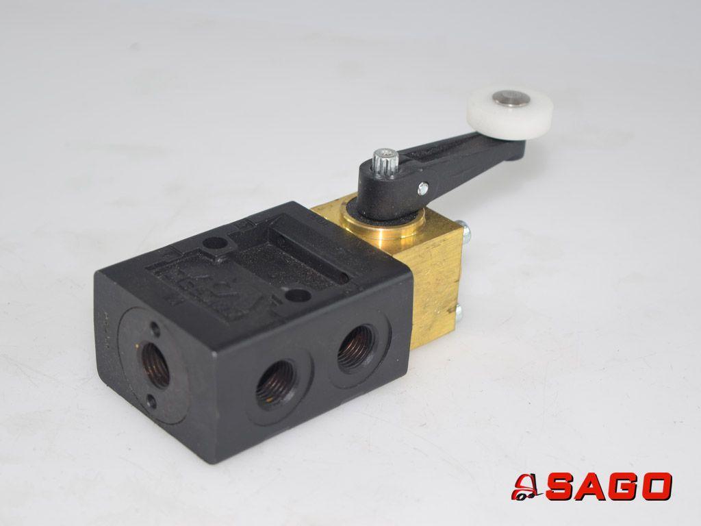 Kalmar Elektryczne sterowanie i komponenty - Typ: 340 MECMAN