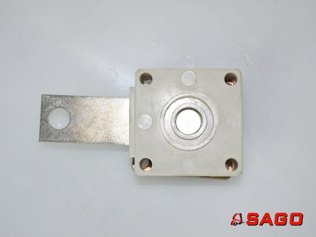 Baumann Elektryczne sterowanie i komponenty - Typ: 200004449 TEILESATZ AEG V 61-14.100NS 763-620-420.40