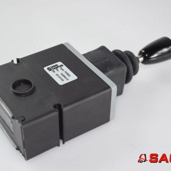 Baumann Elektryczne sterowanie i komponenty - Typ: 200242 Joystick SAUER DANFOSS PVRES 155B4210 36124109
