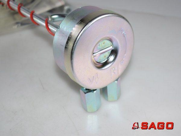 stacyjki i systemy paliwowe - Typ: 13013890 SENSOR