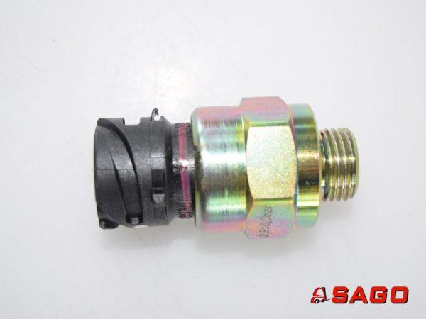 Terberg Elektryczne sterowanie i komponenty - Typ: 20424051 SWITCH 30KPA TERBERG 03202bar