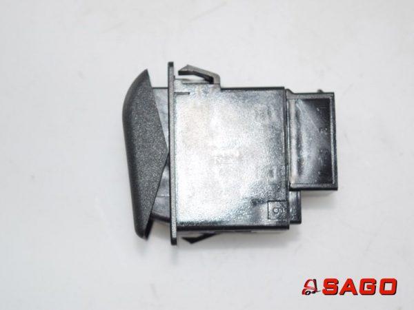 Terberg Elektryczne sterowanie i komponenty - Typ: 25014425 SWITCH