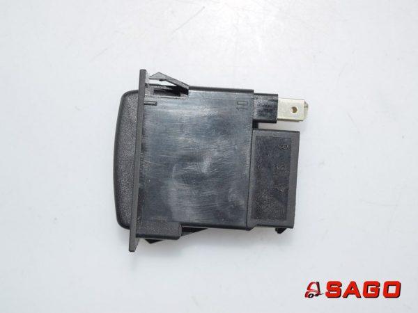 Terberg Elektryczne sterowanie i komponenty - Typ: 25017520 SCHAKELAAR