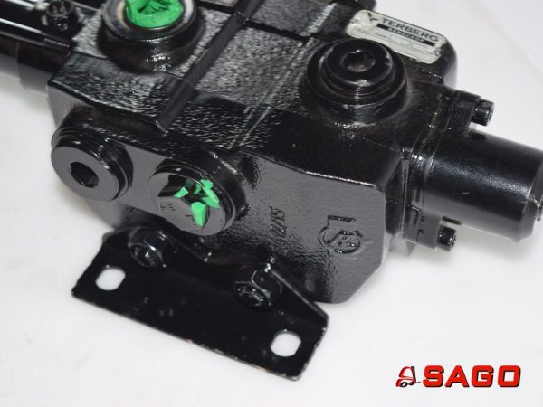 Terberg Hydraulika - Typ: 27099254 Valve 250bar