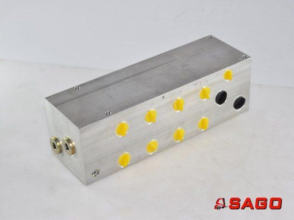 Jumbo Hydraulika - Typ: 250193