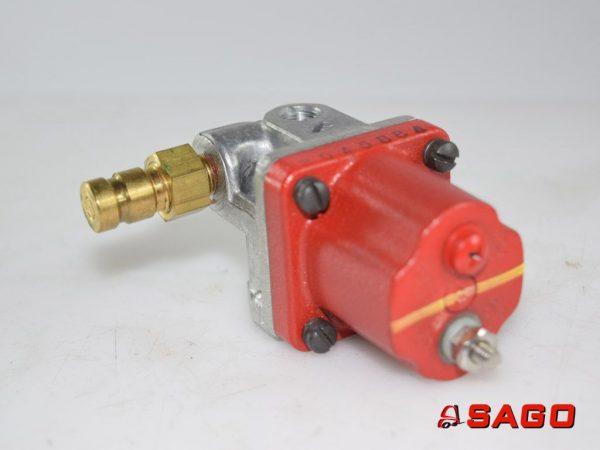 Jumbo Hydraulika - Typ: 3045884