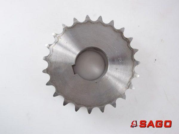Bulmor Układ kierowniczy i napęd - Typ: 84620