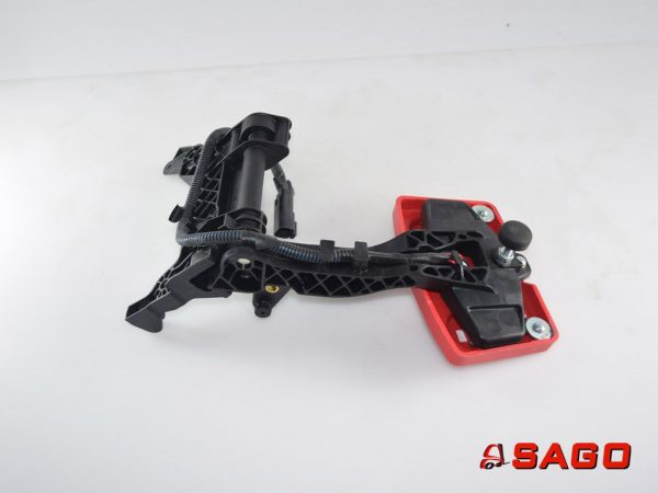 Hyster Hamulce i linki hamulcowe - Typ: Pedal
