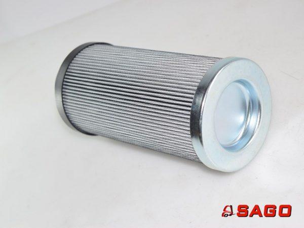 układy chłodzenia i wydechowe - Typ: 1242563 Filter