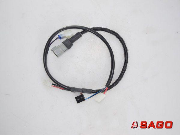 Hyster Elektryczne sterowanie i komponenty - Typ: 16516147