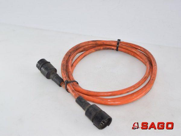 Hyster Elektryczne sterowanie i komponenty - Typ: .