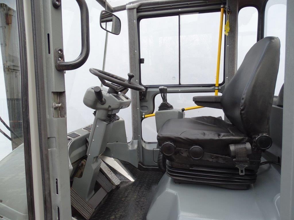 Kalmar Wózek widłowy z napędem LPG