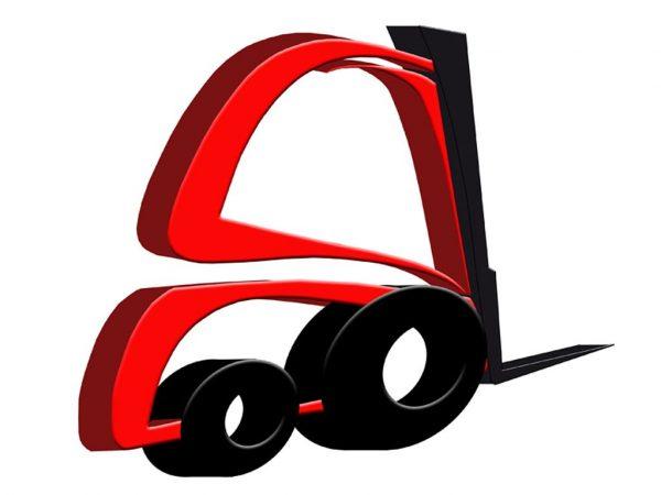 Manitou Wózek widłowy terenowy