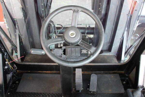HOIST Wózek widłowy kompaktowy