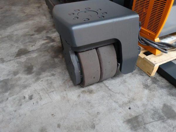 Still Czterokierunkowy wózek boczny