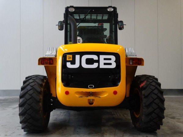JCB Wózek widłowy terenowy