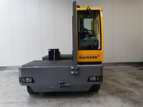 Baumann Wózek widłowy boczny elektryczny