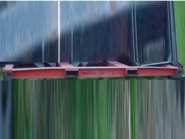 Kalmar 20 stopniowy szpreder górny