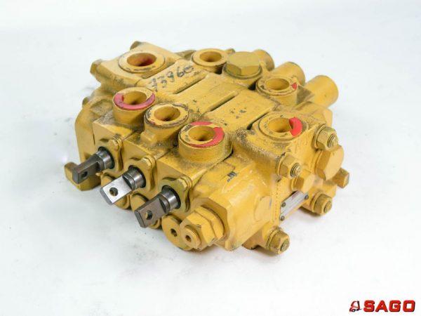 Jumbo Hydraulika - Typ: Steuerschieber 73968  Baumann Terra Irion Lancer