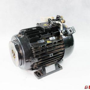 Baumann Silniki elektryczne i części do silników - Typ: Elektromotor  260336