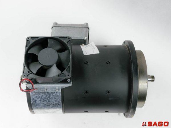 Jumbo Silniki elektryczne i części do silników - Typ: Elektro-Antriebsmotor 258823  50035198 Baumann Jumbo Irion Lancer