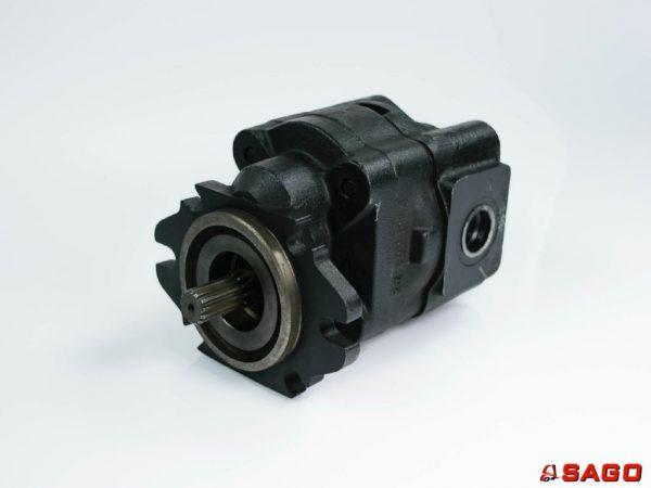 Jumbo Hydraulika - Typ: 109855 Hydraulikpumpe Salami