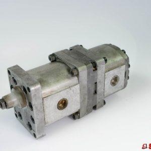 Jumbo Hydraulika - Typ: Tandempumpe 40175 Baumann Terra Irion Lancer