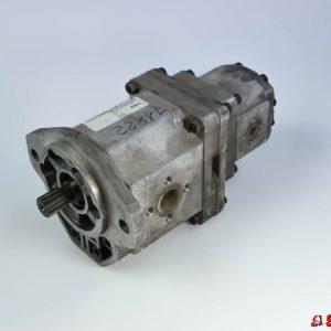 Jumbo Hydraulika - Typ: Hydraulikpumpe 71822 Baumann Terra Irion Lancer