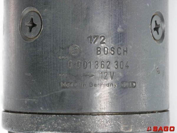 stacyjki i systemy paliwowe - Typ: Anlasser 200002152