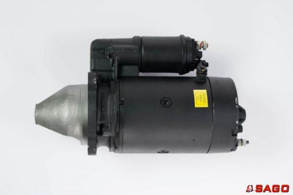 stacyjki i systemy paliwowe - Typ: Anlasser i.T. 30034000