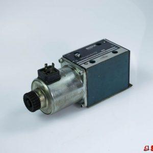 Bulmor Elektryczne sterowanie i komponenty - Typ: VENTIL 30532