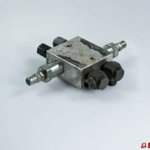 Irion Hydraulika - Typ: Einstellklotz 200006886