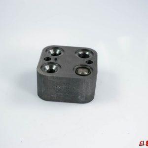 Jumbo Hydraulika - Typ: Ventilblock 202618 Baumann Terra Irion Lancer