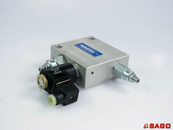 Jumbo Urządzenia i akcesoria elektryczne - Typ: Stromteiler 206088 Baumann Terra Irion Lancer